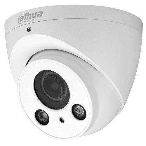 Dh-hac-hdw2221r-z kamera hd-cvi/analog o rozdzielczości 1080p kopułkowa 2,7-12mm marki Dahua