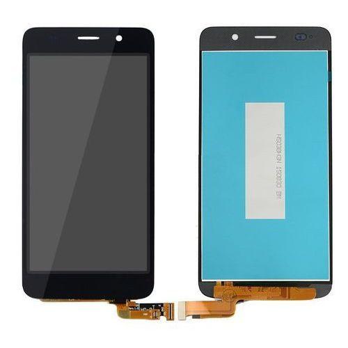 Huawei Wyświetlacz lcd digitizer y6 czarny
