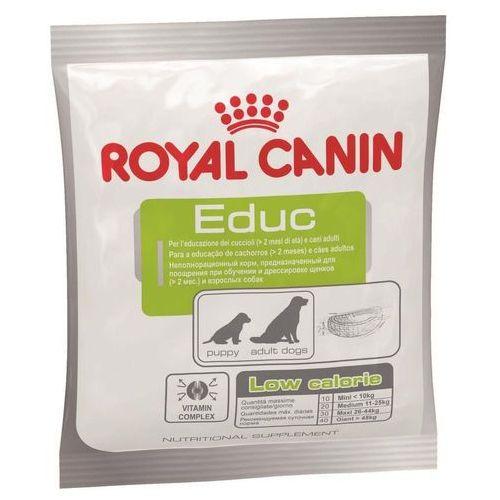 Royal canin cukierek educ 50g