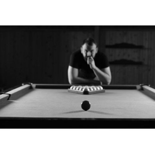 Indywidualny kurs gry w Pool Bilard 3 godziny