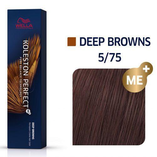 Wella Professionals Koleston Perfect 5/75 Farba do włosów perfekcyjny połysk 60ml (4015600968151)