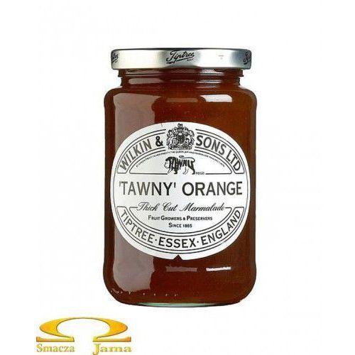 Angielska marmolada Wilkin & Sons 'Tawny' Orange 340g