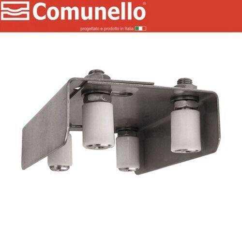 Comunello Zespół rolek prowadzących - inox, 135-175
