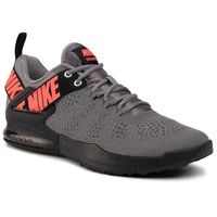 Buty NIKE - Zoom Domination Tr 2 AO4403 009 Gunsmoke/Flash Crimson/Black, w 2 rozmiarach