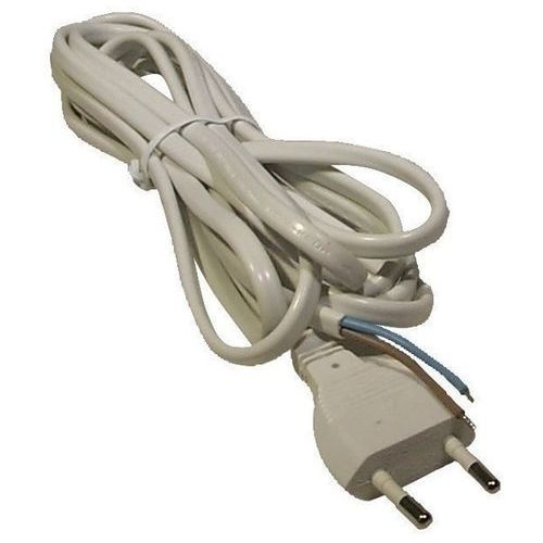 OKAZJA - Przewód 2*0,75-h03vvh2-f 2m biały s15272 marki Emos