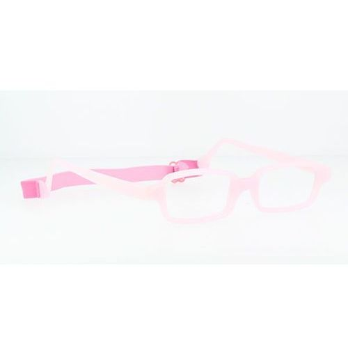 Miraflex Okulary korekcyjne new baby 1 kids bcp