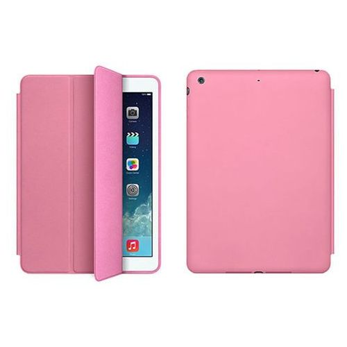 Etui Smart Case do Apple iPad Mini 1 2 3 Różowe - Różowy