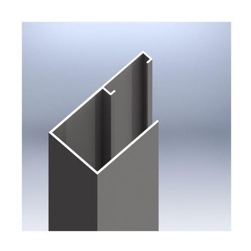 Profil poszerzający VALENCE IRIDUM, 001-110185001