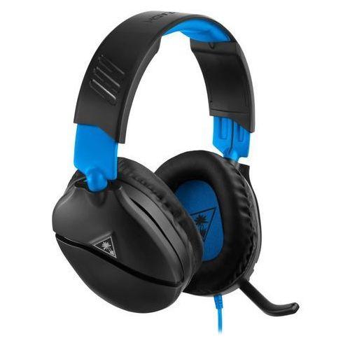 Turtle beach słuchawki gamingowe recon 70p, czarne (tbs-3555-02)