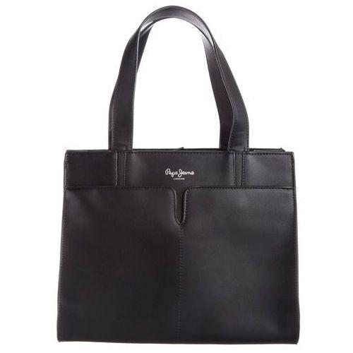 Pepe Jeans Armanda Handbag Czarny UNI, kolor czarny