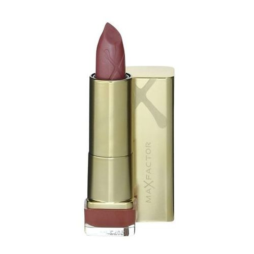 Max factor  colour elixir colour elixir szminka nawilżająca odcień 510 english rose 4,8 g