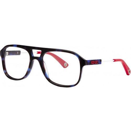 Okulary korekcyjne  kz 4192 c02 marki Kenzo