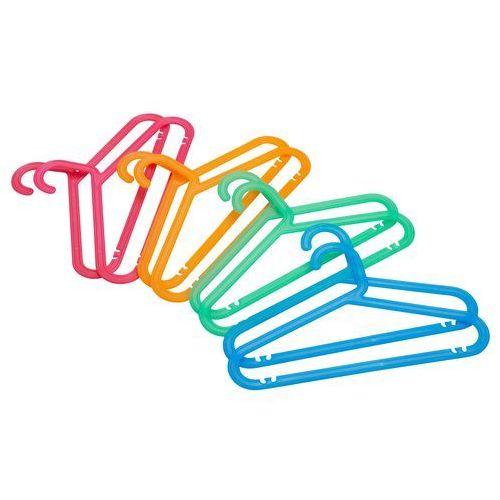 IKEA BAGIS Wieszak dziecięcy, różne kolory różne kolory / 8 szt. największy wybór produktów IKEA