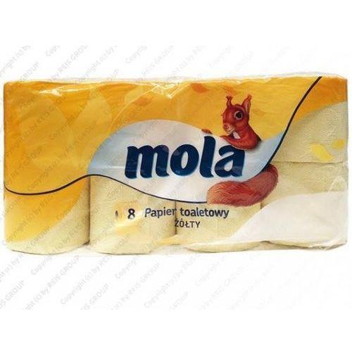 PAPIER TOALETOWY - MOLA-PAP_Y Y