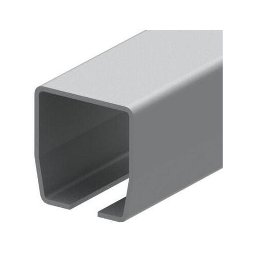 Profil do bramy przesuwnej Zn, 70x60x3,5mm, L6m