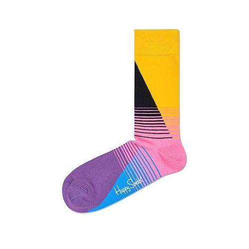 Happy Socks Eighties Skarpetki Wielokolorowy 36-40 (7333102054538)