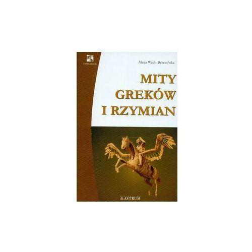 Mity Greków i Rzymian (ISBN 8372772355)