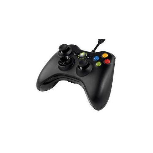 Gamepad Microsoft Controller PC (52A-00005) Czarny z kategorii Gamepady