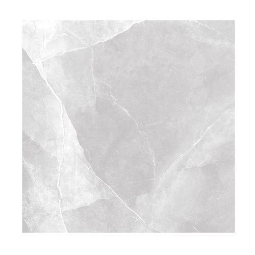 Gres szkliwiony torino grey rektyfikowany 60 x 60 marki Egen
