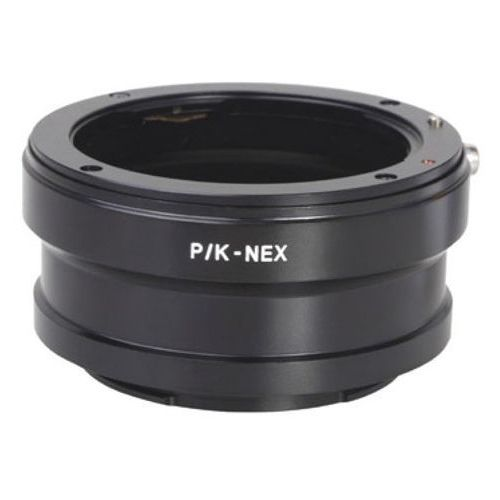 Phottix Adapter Ring Pentax PK obiektyw na NEX