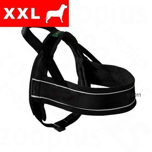 Hunter racing szelki norweskie, xxl - obwód klatki piersiowej: 82 - 105 cm