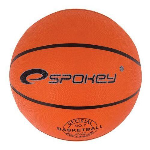 Piłka do koszykówki koszowa Spokey CROSS r.7 (5907640823882)