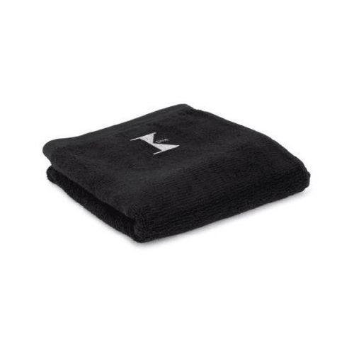 K-time ręcznik czarny 50x70cm, 12345