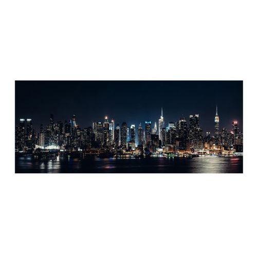 Obraz Glasspik Night 50 x 125 cm