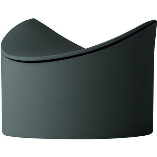 Silikonowy pojemnik na drobiazgi Phold Menu ciemnozielony (4120499)