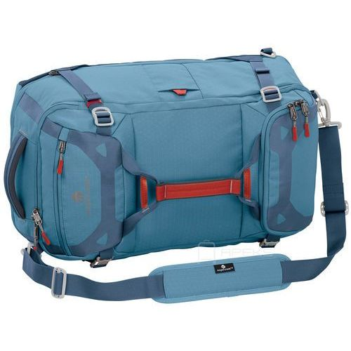Eagle creek load hauler expandable torba podróżna na ramię 56 cm / poszerzana / plecak / smokey blue - smokey blue