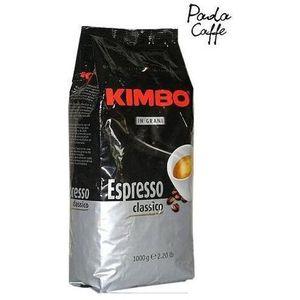 - espresso classico 1kg kawa ziarnista marki Kimbo
