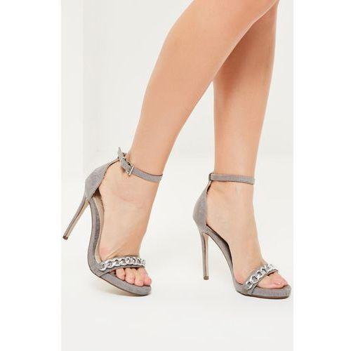 Missguided - sandały