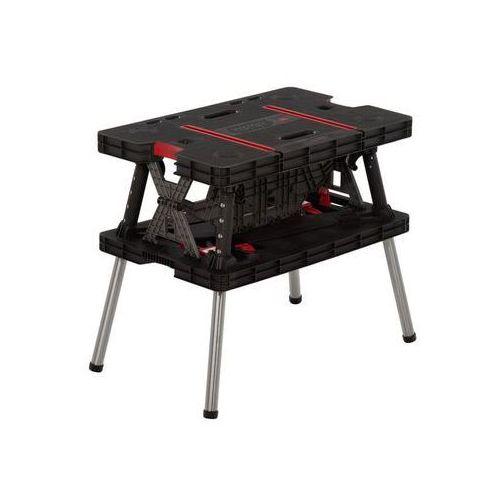 Keter Stół warsztatowy pro folding