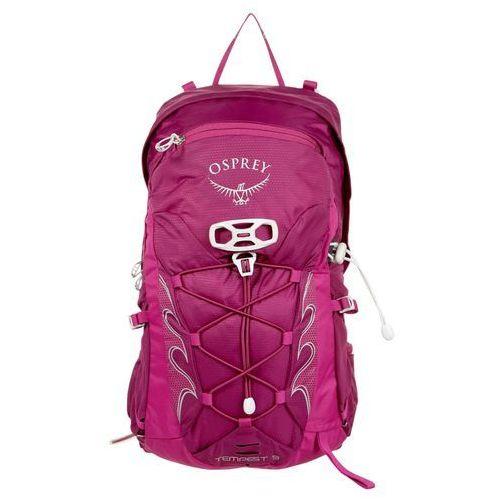 Osprey TEMPEST 9l Plecak podróżny mystic magenta