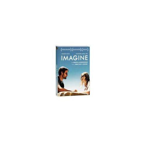 Kino świat Imagine