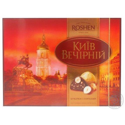 Zestaw Czekoladowy Prezentowy «Kijów Wieczorny», Roshen 176g