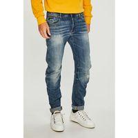 - jeansy arc 3d slim, G-star raw