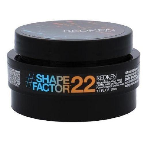 Redken Shape factor 22 cream paste pasta do włosów 50ml