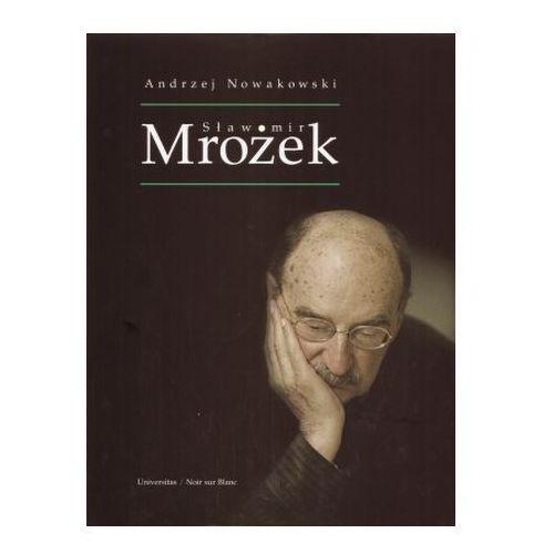 Sławomir Mrożek Nowakowski Andrzej