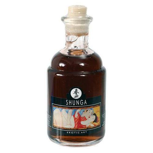 Olejek do stref erogennych - Shunga Aphrodisiac Oil Chocolate Czekolada