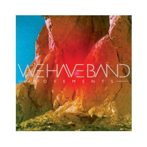 Naive records Movements (cd) - we have band