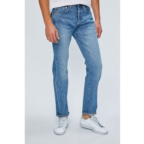 Levi's - Jeansy 501, jeans