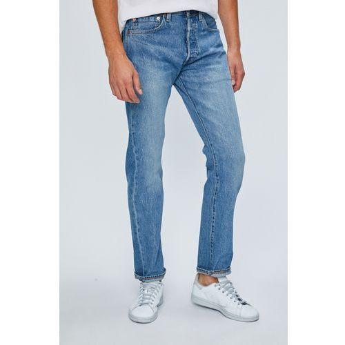 Levi's - Jeansy 501, jeansy