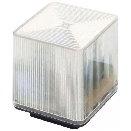 Lampa led kwadratowa z anteną24/230v marki Proxima