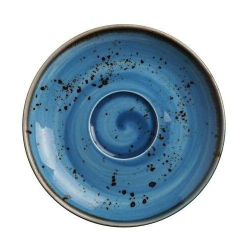 Spodek porcelanowy do filiżanki espresso Iris
