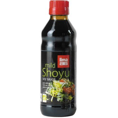 Lima Sos sojowy shoyu bio - 250ml - (5411788037891)