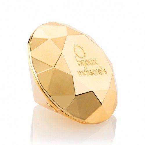 Wibrator jak diament -  twenty one vibrating diamond wyprodukowany przez Bijoux indiscrets