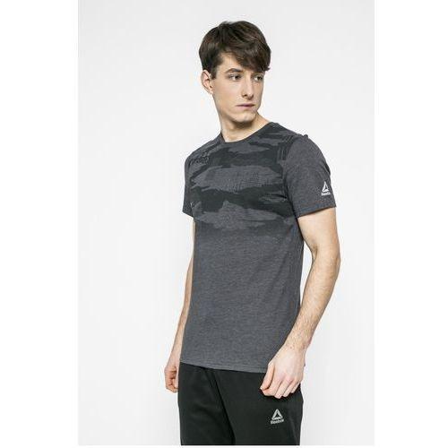 - t-shirt marki Reebok