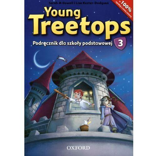 Young Treetops 3 SB OXFORD, OXFORD UNIVERSITY PRESS