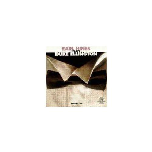Plays Duke Ellington Vol. 2
